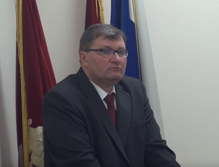 Олег Лобанов «накинулся» на Рузский краеведческий музей