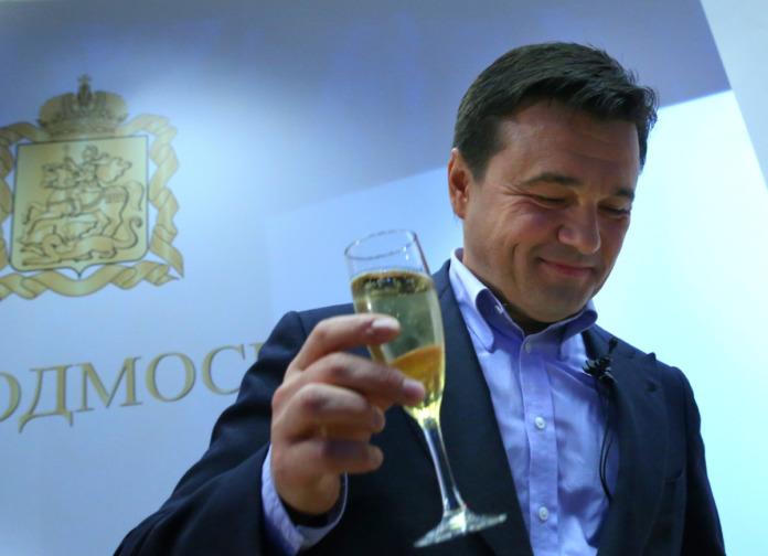 «Новая газета» сообщила о «каруселях» на выборах губернатора Подмосковья