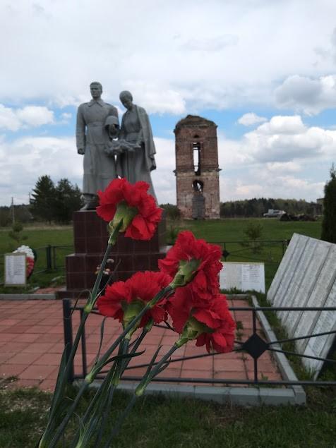 Вести с полей боев близ Михайловского