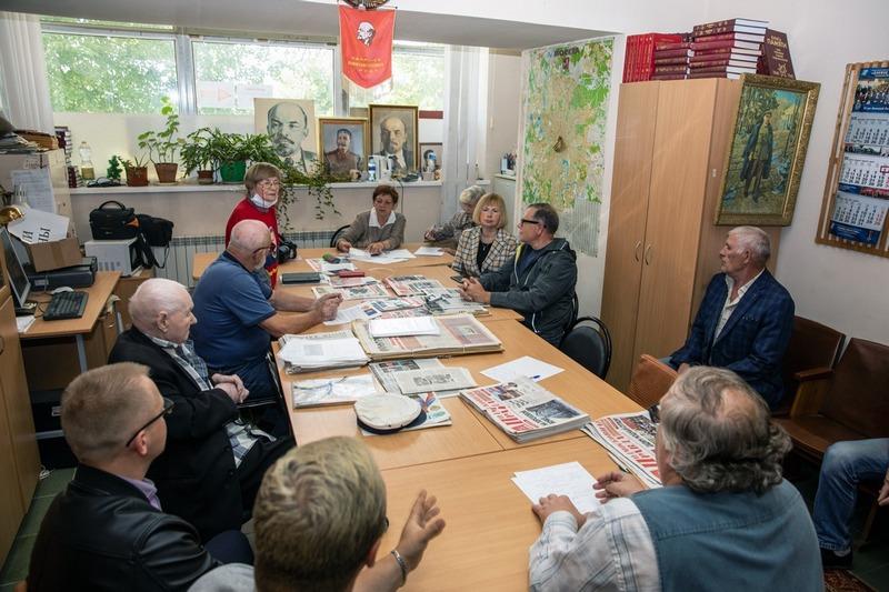 О деятельности и бездеятельности органов местного самоуправления РГО